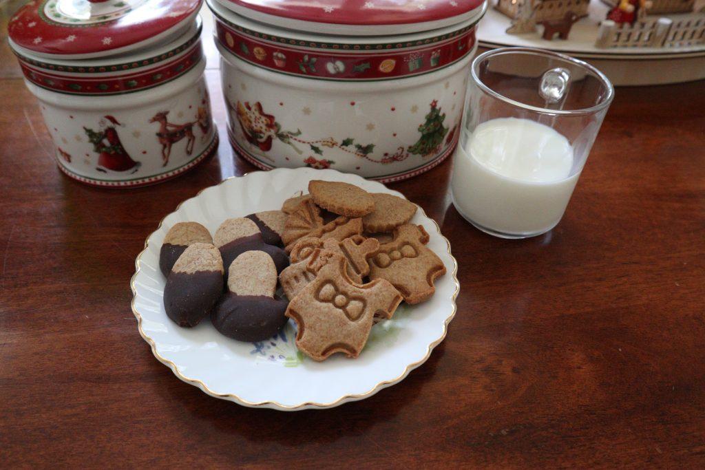 Baby cookies recipe